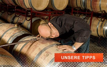 Wein Tipps, Empfehlungen, Neuheiten, Wissen