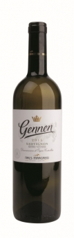2014 GENNEN Sauvignon Blanc 0.75 l (im 6er Karton)