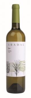 2015 Abadal Blanco 0.75 l (im 6er Karton)