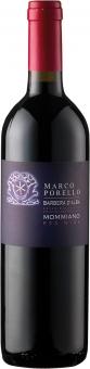 Marco Porello Barbera d'Alba 'Mommiano' DOC 2015 0.75 l (im 6er Karton)