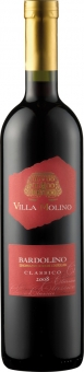 Villa Molino Bardolino 'Villa Molino' DOC - Magnum - 2015 1.5 l (im 6er Karton)