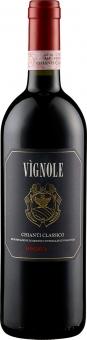 Tenuta di Vignole Chianti Classico Riserva DOCG 2011 0.75 l (im 6er Karton)