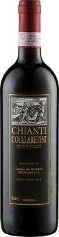 Cantina del Aretino Chianti 'Colli Aretini' DOCG 2014 0.75 l (im 6er Karton)