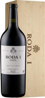 Roda Roda I Reserva DOCa - Magnum - 2007 0.75 l (im 6er Karton)