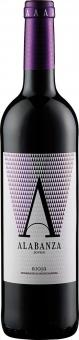 Bodegas Alabanza Rioja Alabanza Joven DOCa 2015 0.75 l (im 6er Karton)