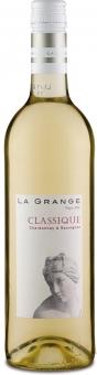 La Grange Classique Blanc IGP 1,0 Ltr 2015 1 l (im 6er Karton)