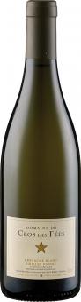 Domaine du Clos des Fées Les Vieilles Vignes Blanc IGP 2014 0.75 l (im 6er Karton)