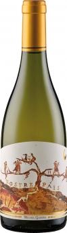 Vignobles Michel Gassier Nostre Pais Blanc AOP Costières de Nîmes 2014 0.75 l (im 6er Karton)